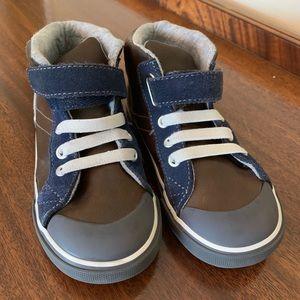 See Kai Run toddler boys shoes
